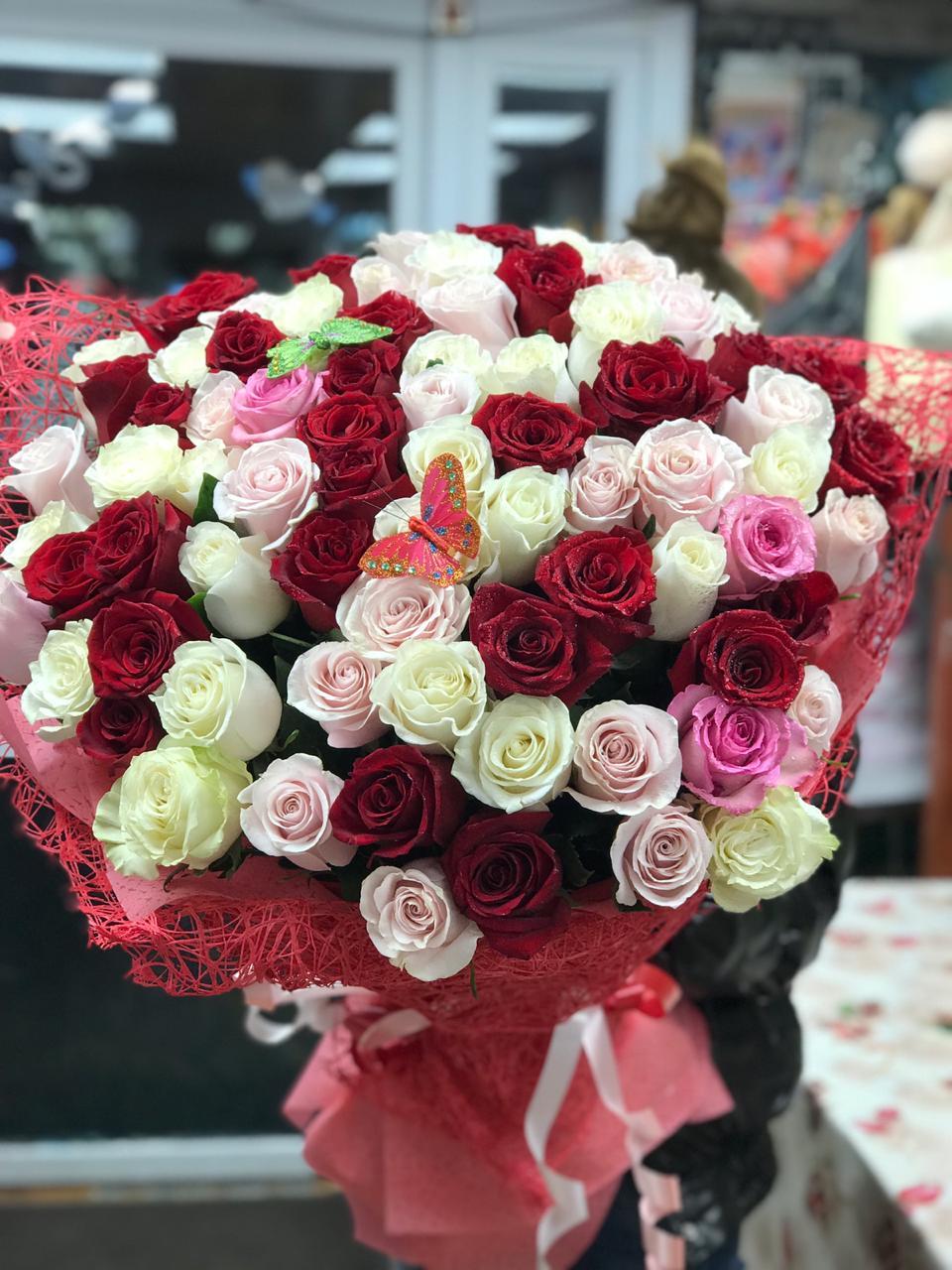 Заказ доставка цветов в осетии букеты екатеринбург где